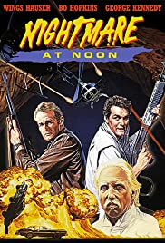 Nightmare at Noon Poster