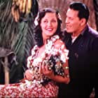 Warren Hymer and Wini Shaw in King of the Islands (1936)