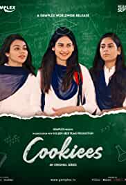 Cookiees Season 1 Complete (2020) Hindi | x264 MX WEB-DL | 1080p | 720p | 480p