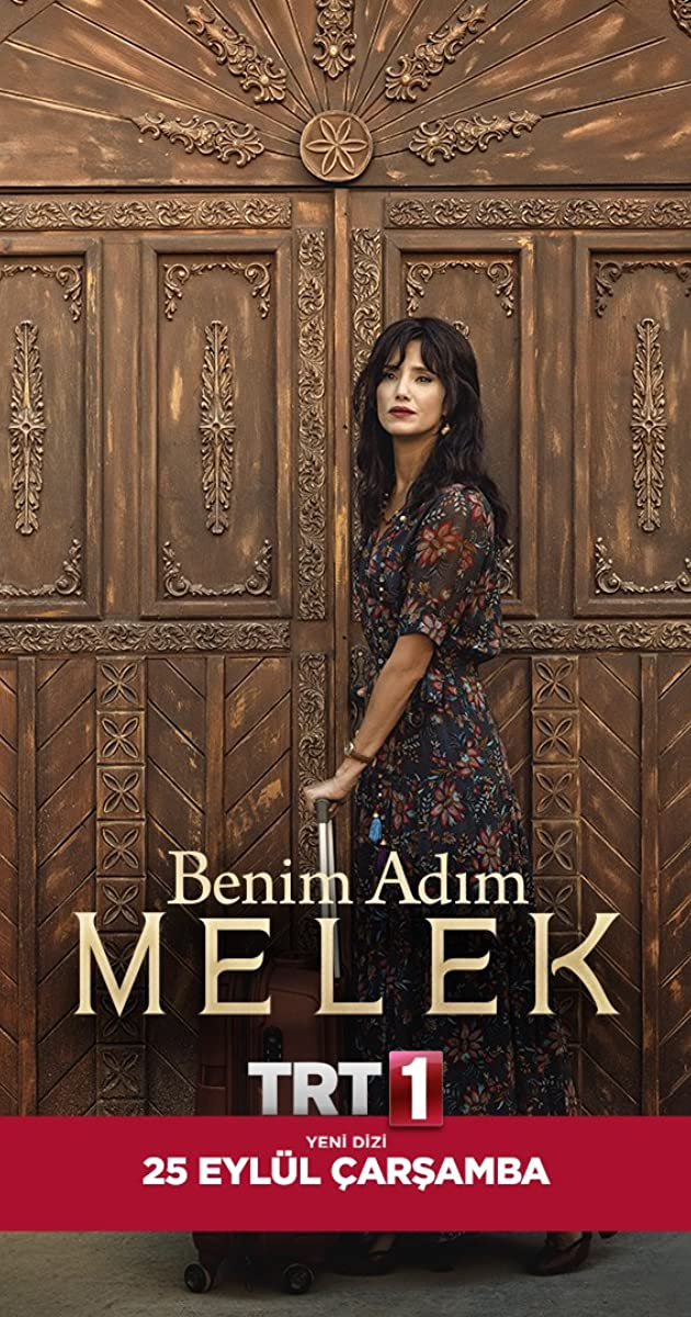 Download Benim Adim Melek or watch streaming online complete episodes of  Season 1 in HD 720p 1080p using torrent