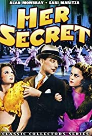 Her Secret Poster