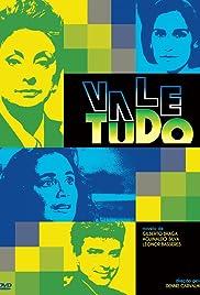 Vale Tudo Poster - TV Show Forum, Cast, Reviews