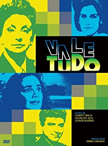 Movieweb Vale Tudo: Episode #1.202  [1080pixel] [hd720p] (1989) by Leonor Bassères
