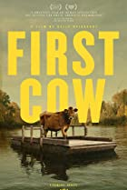 First Cow (2019) Poster