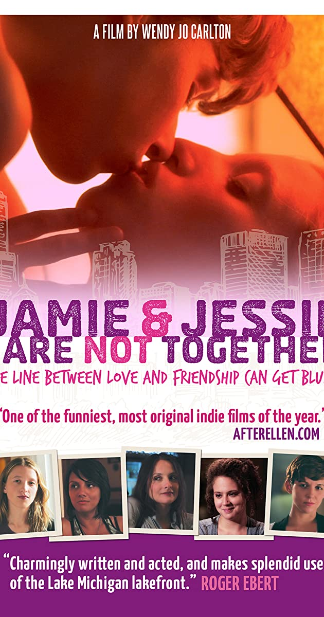 jamie and jessie are not together free download