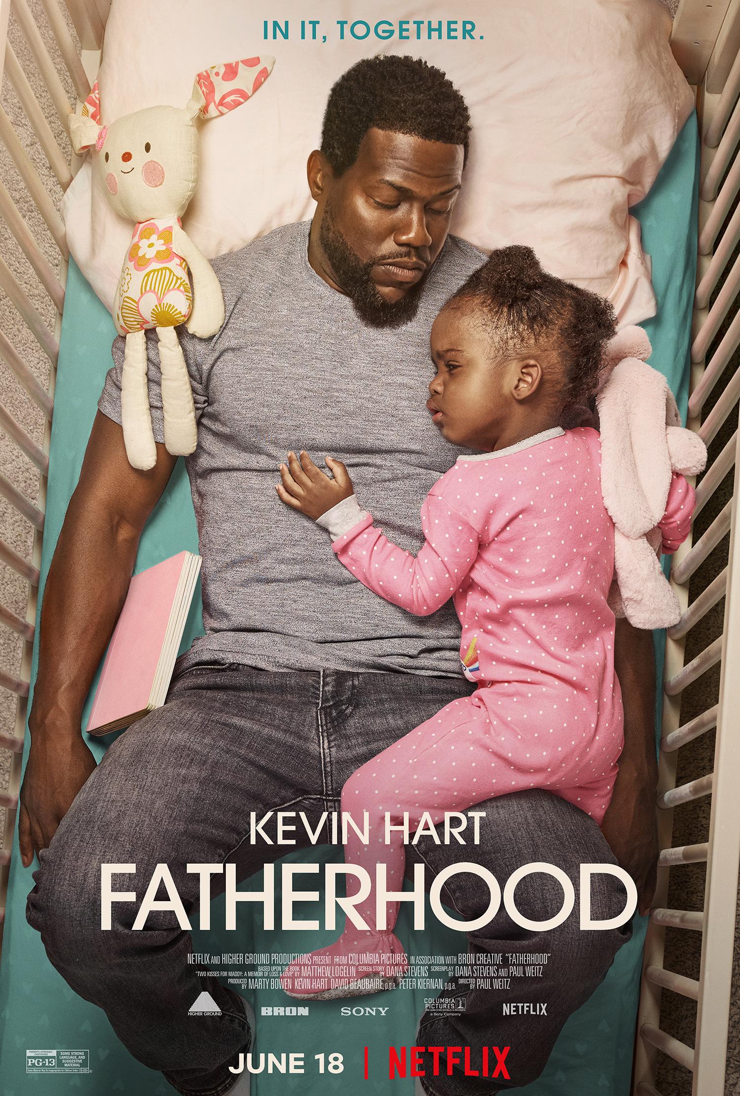 Fatherhood (2021) - IMDb