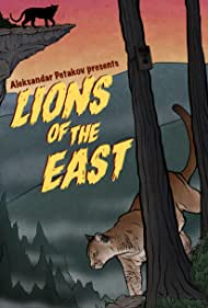 Lions of the East (2020)