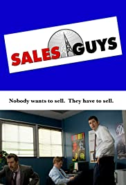 Sales Guys Poster