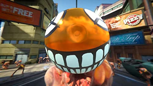 Sunset Overdrive (Finland)