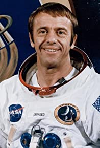 Primary photo for Alan Shepard