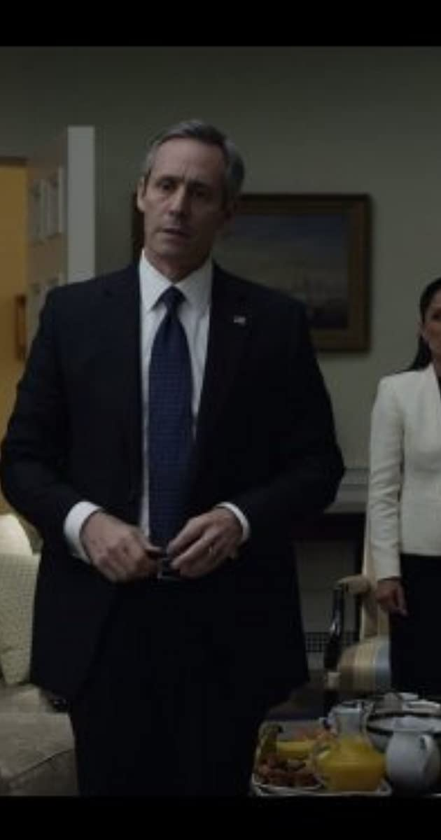 House Of Cards Chapter 11 Tv Episode 2013 Imdb