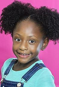 Primary photo for Arykah Naomi DeVaughn