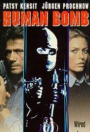 Human Bomb Poster