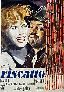 Movie downloads mpeg4 Riscatto Italy [mpeg]