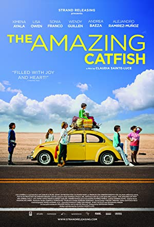 The Amazing Catfish 2013 with English Subtitles 11