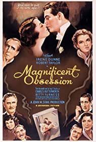Magnificent Obsession (1935)