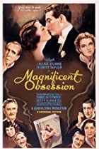 Magnificent Obsession (1935) Poster