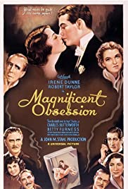 Magnificent Obsession(1935) Poster - Movie Forum, Cast, Reviews