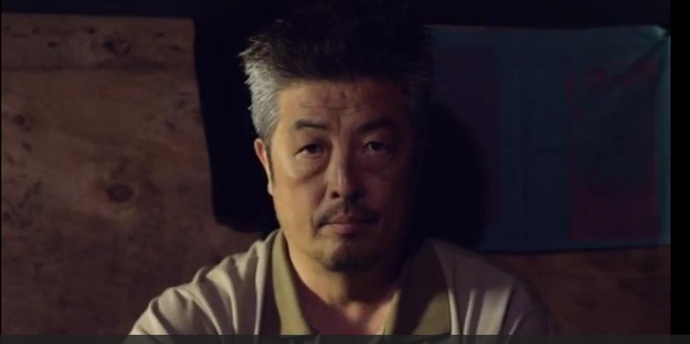 Chang Sung Kim in El marginal (2016)