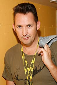 Primary photo for Harland Williams