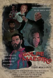 Golpe maestro Poster