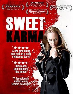 Permalink to Movie Sweet Karma (2009)