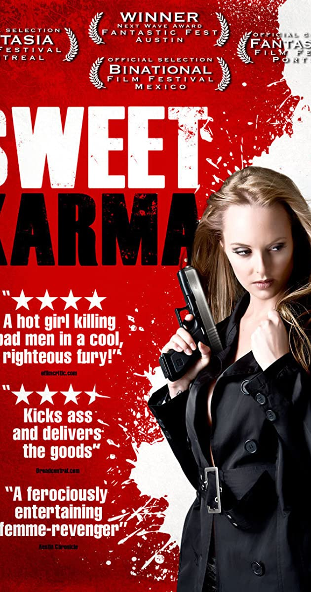 Subtitle of Sweet Karma