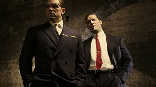 Legend tells the story of two twins, Reggie and Ronald Kray, and how they became two of the most notorious gangsters in history.