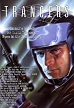 Primary image for Trancers