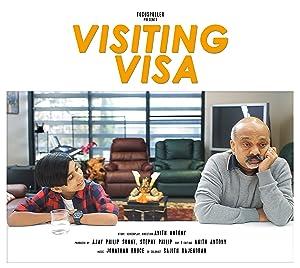 Visiting Visa