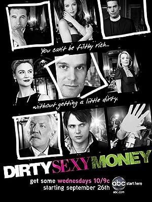Where to stream Dirty Sexy Money