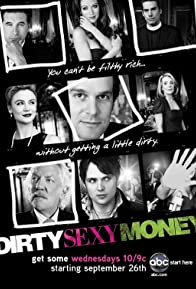 Primary photo for Dirty Sexy Money