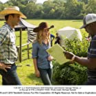 George Tillman Jr., Britt Robertson, and Scott Eastwood in The Longest Ride (2015)