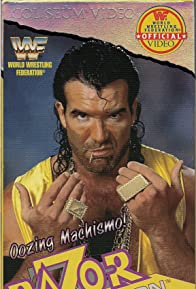 Primary photo for Razor Ramon: Oozing Machismo
