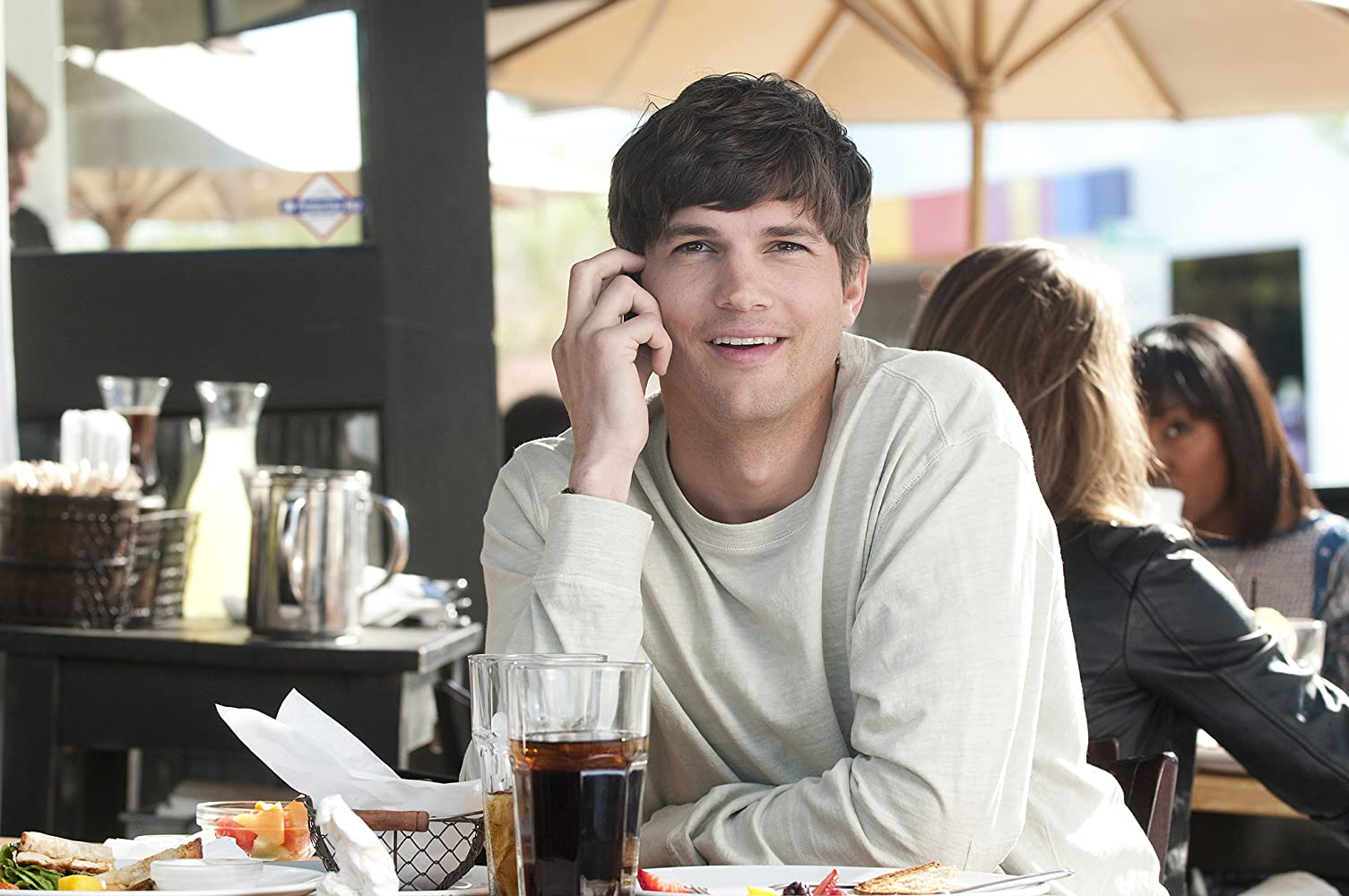 Ashton Kutcher in No Strings Attached (2011)