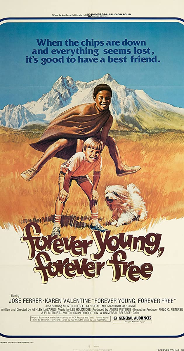 Forever Young, Forever Free (1975) - IMDb