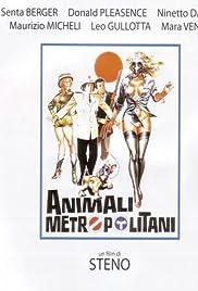 Animali metropolitani () film en francais gratuit
