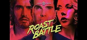 Where to stream Roast Battle