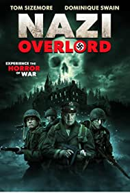 Tom Sizemore in Nazi Overlord (2018)