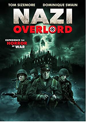 Nazi Overlord full movie streaming