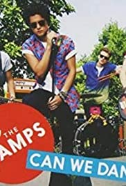 The Vamps: Can We Dance Poster