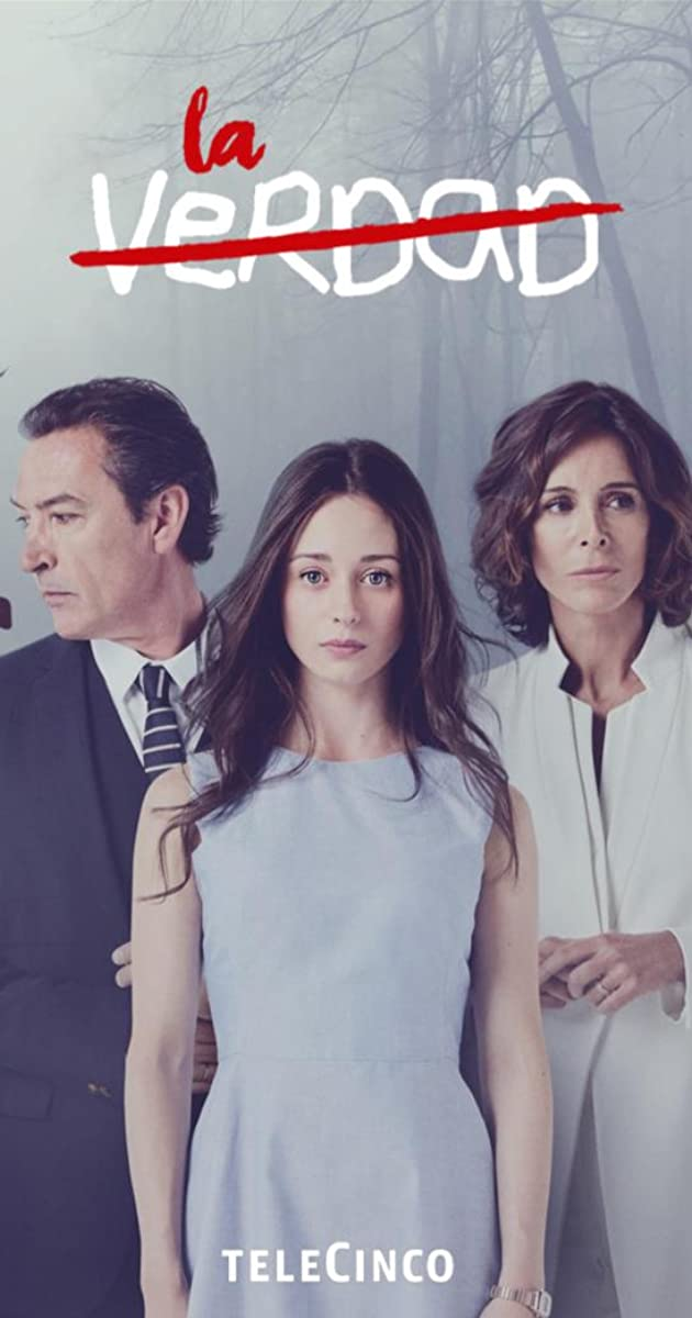 Download La verdad or watch streaming online complete episodes of  Season 1 in HD 720p 1080p using torrent
