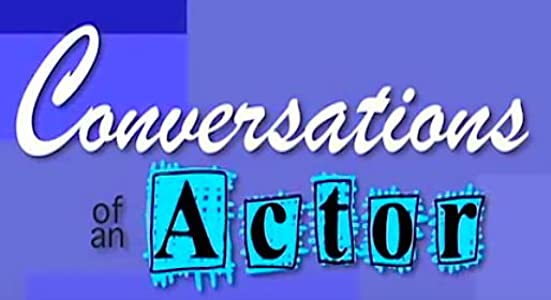Website to watch english movies Conversations of an Actor by [480p]