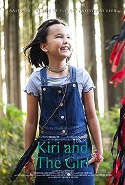 Kiri and the Girl Poster