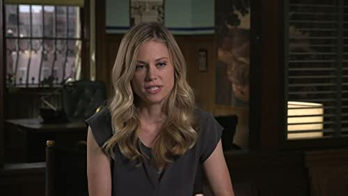 Grimm: Claire Coffee