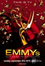 The 60th Primetime Emmy Awards (2008) Poster
