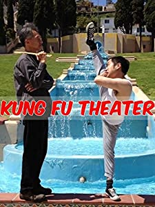 The Kung Fu Theater