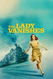 The Lady Vanishes Poster