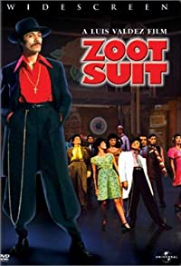 Primary photo for Zoot Suit