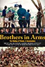 Brothers in Arms (2018) Poster